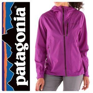 Patagonia Stretch Rainshadow Jacket Ikat Purple